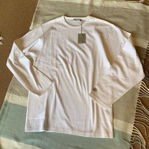 NWT Men's Long Sleeve Shirt
